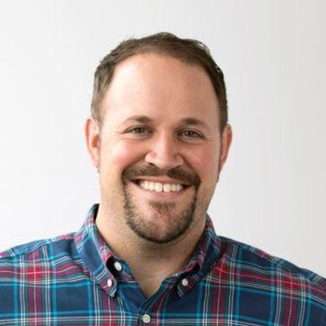 Nate Reusser headshot
