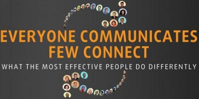 Everyone Communicates workshop