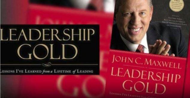 Leadership Gold workshop by Ray Abbott