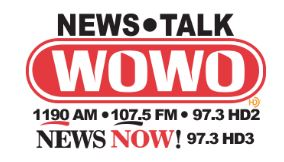 wowo radio logo