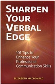 sharpen your verbal edge