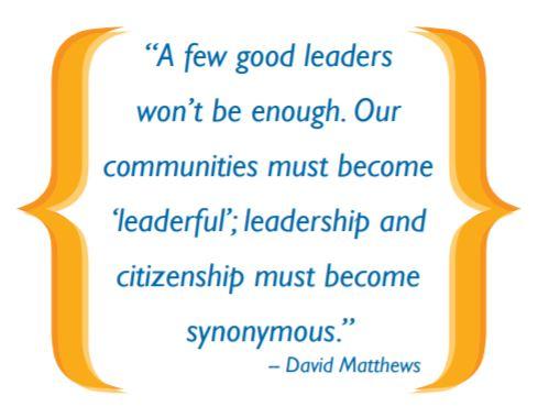 leaderful